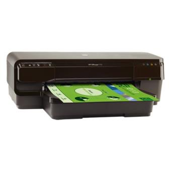 HP ePrinter Officejet 7110 Wide Format