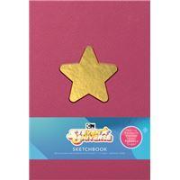 Sketchbook Steven Universe Deluxe Hardcover Blank