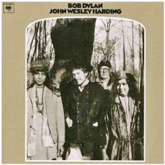 John Wesley Harding - CD
