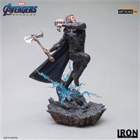 Estátua Marvel Avengers Endgame: Thor