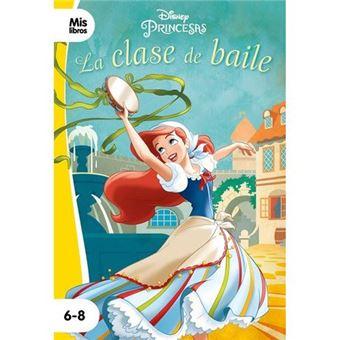 Princesas-la clase de baile-narrati