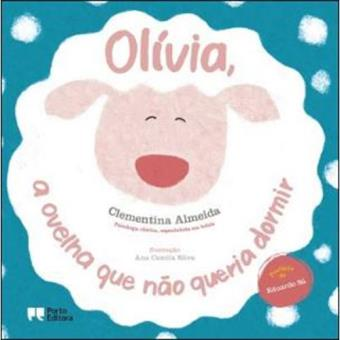 Olívia, a Ovelha que não Queria Dormir