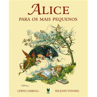 Alice Para os Mais Pequenos