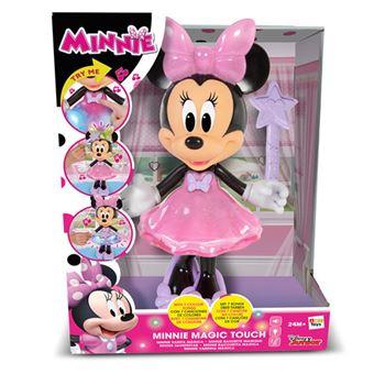 Minnie Varinha Mágica - IMC Toys