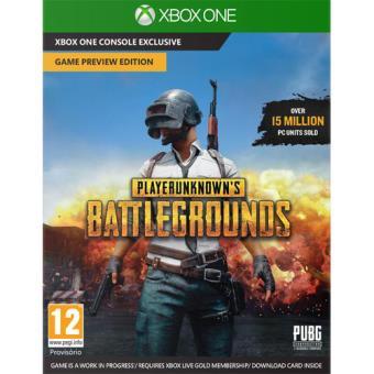 Playerunknown's Battleground - Xbox One - Código para Download