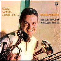 Boy With Lots of... Brass (1957)