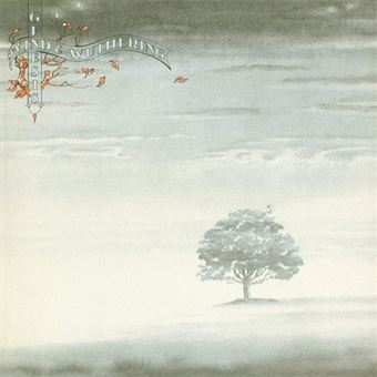 Wind And Wuthering - LP 12''