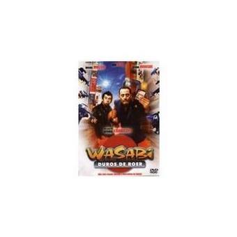 Wasabi - Duros de Roer