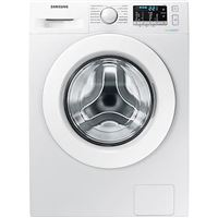 Máquina de Lavar Roupa Samsung WW80J5555MW/EP