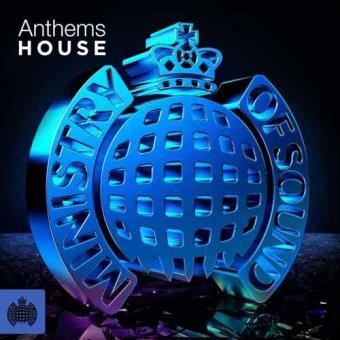 Anthems House (3CD)