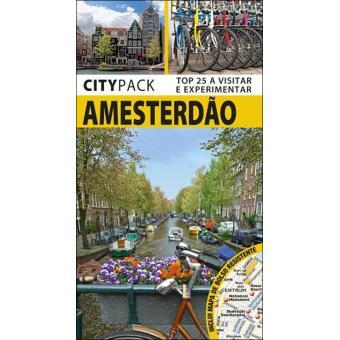 Amesterdão - Guia CityPack