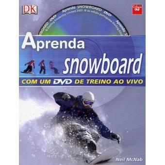 Aprenda Snowboard
