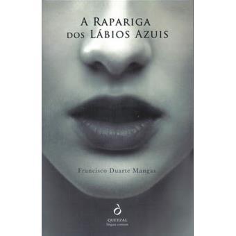 A Rapariga dos Lábios Azuis