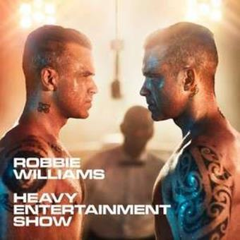 The Heavy Entertainment Show (180g) (2LP)
