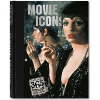 Taschen 365: Movies Icons