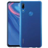 Capa Huawei para P smart Z - Azul