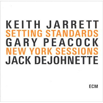 Setting Standards | New York Sessions (3CD)