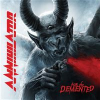 For the demented -hq-