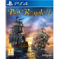 Port Royale 4 - PS4