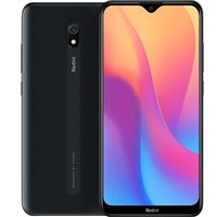 Smartphone Xiaomi Redmi 8A - 32GB - Midnight Black