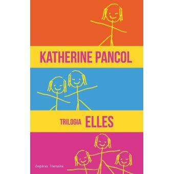 Trilogia Elles (pack)
