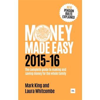 Money made easy 2015-16