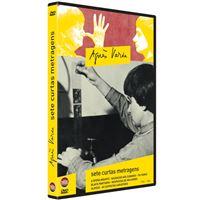 Sete Curtas Metragens 1958-1984 - DVD