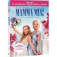 Mamma Mia! Edição Especial 2 Blu-ray