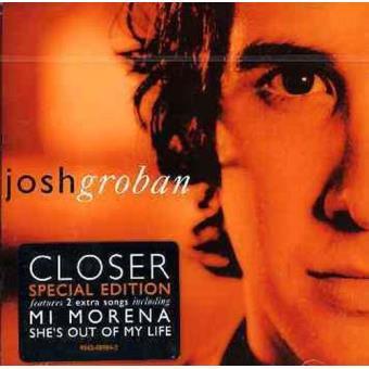 Closer -Tour Edition