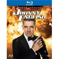 O Regresso de Johnny English