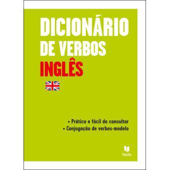Dicionário de Verbos - Inglês