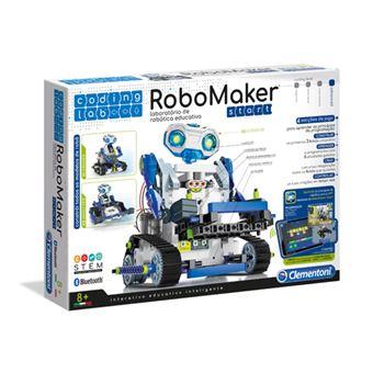 Robomaker Start - Clementoni