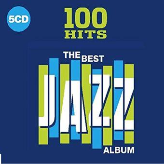 100 Hits Jazz - 5CD