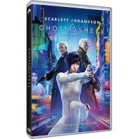 Ghost in the Shell: Agente do Futuro (DVD)