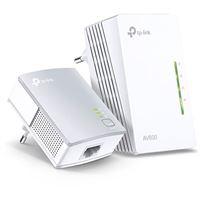 Kit Powerline TP-Link TL-WPA4221 AV600