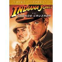 Indiana Jones e a Grande Cruzada - Edição Coleccionador