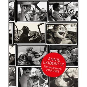 Annie Leibovitz: The Early Years 1970–1983