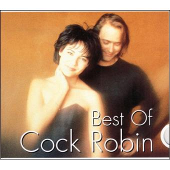 The Best of Cock Robin