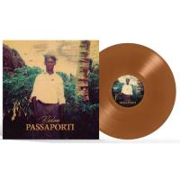 "Passaporti - LP 12"" Bronze Vinyl + Digital"