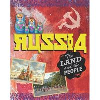 Land and the people: russia