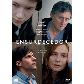 Ensurdecedor (DVD)
