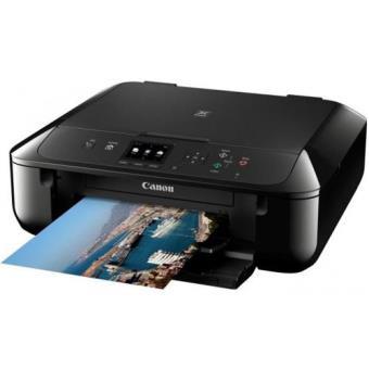 Canon Impressora Pixma MG5750 Wi-Fi (Black)