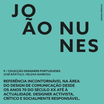 Designers Portugueses: João Nunes
