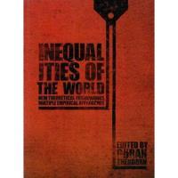 INEQUALITIES OF THE WORLD