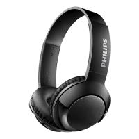 Philips SHB3075BK/00 Fita de cabeça Binaural Bluetooth Preto auricular para telemóvel