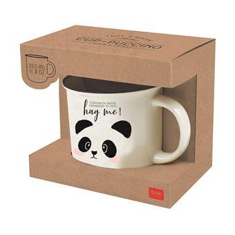 Caneca Legami Panda