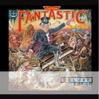 Captain Fantastic (2CD Deluxe Edition)