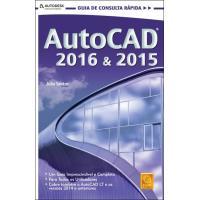 AutoCAD 2016 & 2015