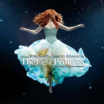 The Light Princess (Original Cast Recording (2CD)