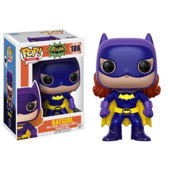 funko DC Comics Pop Batman '66 Batgirl - 186